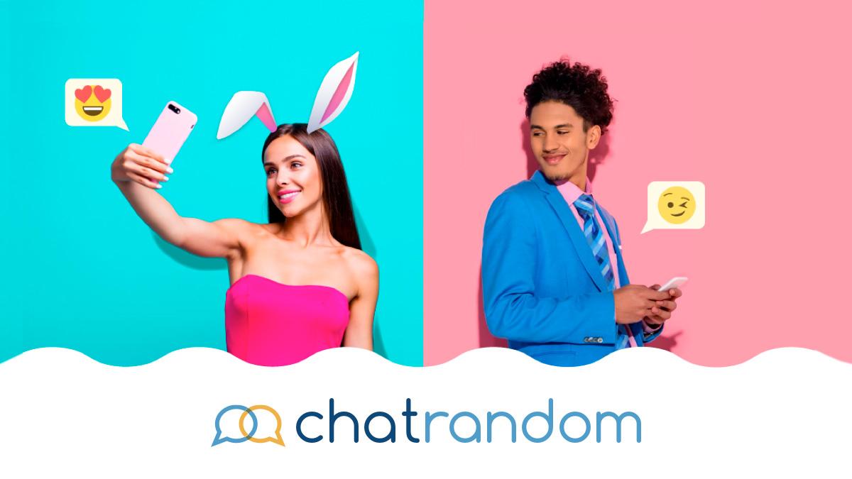 Чат стаи с камери - Chatrandom
